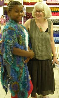 Prudence and Kenda